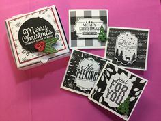 Holiday Extravaganza - Sep 2017 Project 7