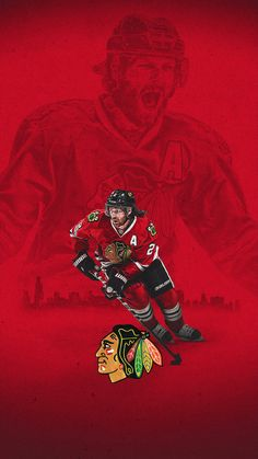 Chicago Blackhawks Tickets Available for 2018 - — Official Website of Duncan Keith Chicago Blackhawks Wallpaper, Nhl Wallpaper, Hockey Pictures, Ice Hockey Players, Sports Graphic Design, Blackhawks Hockey, Sports Graphics, National Hockey League, Wall Papers