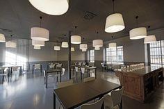 Bao Bab café via Pietrasanta Milano     Projects  http://www.bolzonimossa.com photo by Raul Zini www.rauzini.com