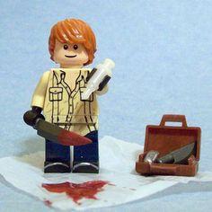 Dexter by The Knight (KJ), via Flickr