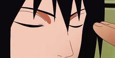 Uchiha Sasuke and Uchiha Itachi Naruto Kakashi, Anime Naruto, Sasuke Gif, Naruto Teams, Naruto Shippuden Anime, Naruto Funny, Naruhina, Sasunaru, Tenten Y Neji