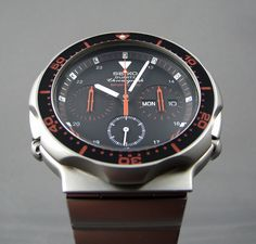 Seiko 7A38-6020 - What's on your wrist