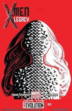 X-Men: Legacy Vol. 2 #3  Legion must keep his inner demons in check long enough to help newly-manifested mutant twins who are being exploited by a criminal cartel in Japan. But the twins may just have plans of their own. As do Legion's inner demons...