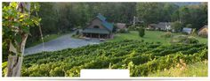 Grandfather Vineyard and Winery | A True North Carolina Wine Experience