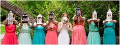 Plum Pretty Photography | Colorado Barn Wedding | Chatfield Botanic Gardens Wedding | Rustic Colorado Wedding | Pink & Turquoise Wedding