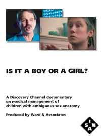 Is It a Boy or a Girl? Intersex educational video