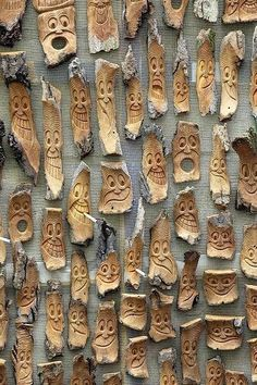 How to carve wood with your Dremel!Dremel wood your with carving v… Wood woodworking - wood working v Wood woodworkingThe DIY Dremel GuideClever! >> The DIY Dremel Information WoodcarvingsHow to carve wood with Dremel Wood Carving, Wood Carving Art, Wood Carving Faces, Ideas Dremel, Wood Carving Patterns, Driftwood Crafts, Diy Holz, Wood Creations, Woodworking Projects Plans