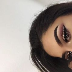 beautiful makeup looks Glam Makeup, Makeup On Fleek, Kiss Makeup, Flawless Makeup, Cute Makeup, Gorgeous Makeup, Pretty Makeup, Makeup Inspo, Makeup Art