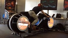 Virtual reality gaming is going to be incredible