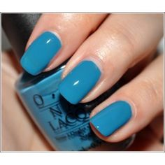 OPI Suzi Says Feng Shui (Swatched 1x on nail wheel) $5