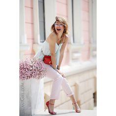 Романтический стиль в одежде (76 фото): романтизм для ...