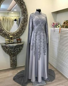 African Wedding Attire, Muslim Wedding Dresses, Designer Wedding Dresses, Eid Outfits, Dress Outfits, Fashion Dresses, Elvish Dress, Beautiful Dresses, Nice Dresses