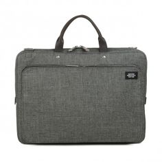 Slim supply brief tech oxford (grey) Jack Spade, Oxford, Tech, Slim, York, Grey, Notebook Bag, Handbags, Technology