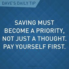90 Best Dave Ramsey Money Quotes Images Money Tips Dave Ramsey