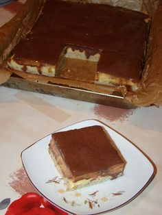 Cristina's world: Prajitura Tosca - dukan style Tiramisu, Mai, Ethnic Recipes, Food, Style, Swag, Essen, Meals, Tiramisu Cake