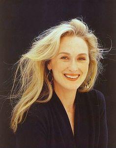 Meryl Streep (1988)
