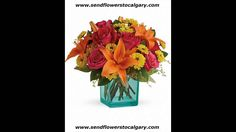 flowers delivery quebec