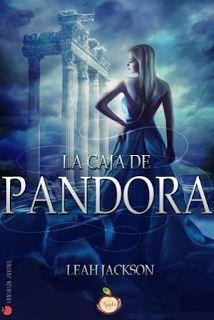 Las lágrimas de Leah: Sinopsis oficial de La caja de Pandora
