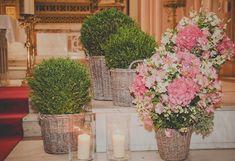 Decoraci�n floral