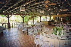 The old grove Best Rustic Barn Wedding Venue