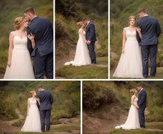 oregon coast wedding photographer, hug point, shannon hager photography
