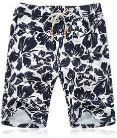Varied Comic Dragon Mens Beach Board Shorts Quick Dry Summer Casual Swimming Soft Fabric with Pocket