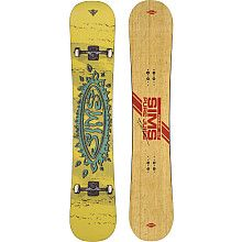 SIMS Rules! Snowboard - 2011/2012 - SportsAuthority.com