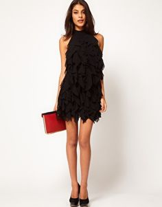 pretty, updated LBD