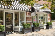 Liz Caan Interiors - Retail shop & design studio