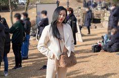 Yoona, True Beauty, Winter Jackets, Park, Jin, Drama, Style, Fashion, Real Beauty