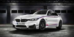 Une BMW M4 DTM Champion Edition pour célébrer le titre de Marco Wittman