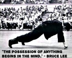 """Bruce Lee is an amazing martial artist. For those who think he was just for """"show"""" clearly knows nothing about martial arts. Bruce Lee Photos, Kung Fu, Bruce Lee Frases, Brice Lee, Bruce Lee Workout, Lee May, Bodybuilding, Jeet Kune Do, Brandon Lee"""