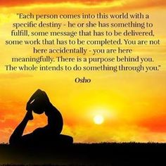 """""""You will be surprised to know that all that you see has been invented by playful people, not by the serious people. The serious people are too much past-oriented — they go on repeating the past, because they know it works. They are never inventive."""" #OSHO #quotes"""
