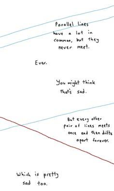 This made me sad