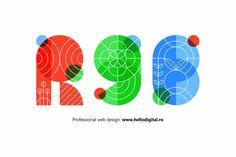 Professional web design: www.hellodigital.ro