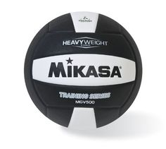 Mikasa Heavy Weight Volleyball Official Size ** Find out more at the image link. All Volleyball, Volleyball Setter, Volleyball Shirts, Volleyball Pictures, Softball Pics, Cheer Pictures, Big Muscle Training, Weight Training, Sports Games For Kids
