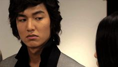 BOF <3 - Goo Jun Pyo