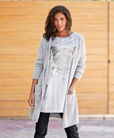 STUDIO Lang jakke fra Sportmann.no Tunic Tops, Studio, Women, Fashion, Moda, Fashion Styles, Studios, Fashion Illustrations, Woman