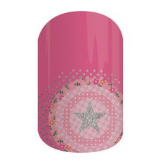 Change The World - Unleash your superhuman powers with this patriotic-in-pink design featuring legendary hero, Captain America's signature shield. Jamberry Fall, Jamberry Nail Wraps, Jamberry Style, Disney Inspired Nails, Disney Nails, Marvel Nails, Chic Nails, Pink Design, Geek Girls