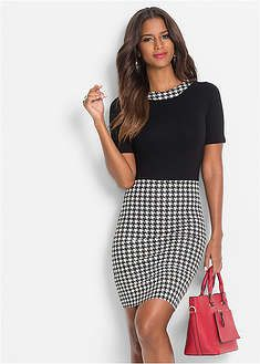 Ruha-BODYFLIRT boutique Stripes, Womens Fashion, Skirts, Dresses, Tricot, Women, Vestidos, Women's Fashion, Skirt