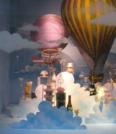 fortnum and mason #windows #balloons (scheduled via http://www.tailwindapp.com?utm_source=pinterest&utm_medium=twpin&utm_content=post31813324&utm_campaign=scheduler_attribution)