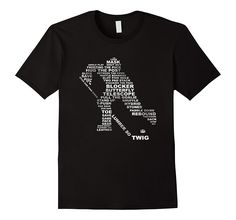 A funny motivational hockey quotes shirt for hockey players to enjoy when performing the vigorous hockey sport workout. We have a wide selection of funny hockey gifts, hockey team gifts, hockey t shirts, hockey shirts, and hockey team training shirts. Great to share with your hockey team while performing your daily hockey workout. Whether your a hockey mom, hockey goalie, hockey player with a hockey stick and hockey puck, you are surely to get a laugh from these great hockey gift ideas…