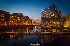 Amsterdam, Noord-Holland, Netherlands