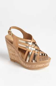 Summer's coming! Franco Sarto Sylvie Sandal (Nordstrom Exclusive) available at #Nordstrom