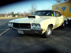 Used Buick Cars [Automobiles]