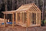 Shed With Style | Southern Living House Plans