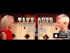 Take Over (Official Music Video) - Carson Lueders ft. Jordyn Jones - YouTube