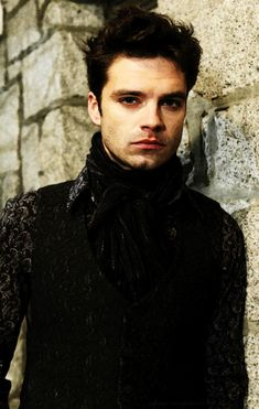 Sebastian Stan As Jefferson A.K.A. Mad Hatter