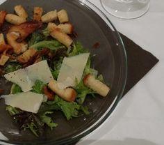 Herbstlicher Pilzsalat Palak Paneer, Chicken, Meat, Ethnic Recipes, Food, Mushrooms, Essen, Meals, Yemek
