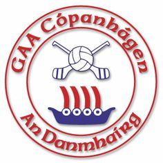 Copenhagen GAA Club, Copenhagen, Denmark Copenhagen Denmark, Crests, Buick Logo, Club, Family Crest